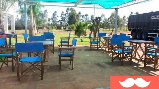 Don Venta | Vendo muebles para jardín. .ideal para bar restaurante ...