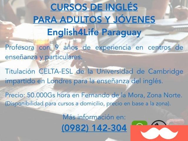 Don Venta Cursos De Ingles Para Adultos