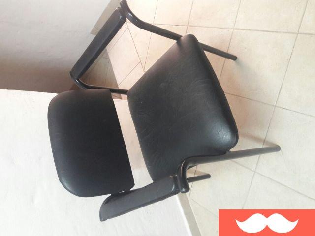 Don Venta | SILLA de oficina usada en BUENÍSIMO estado