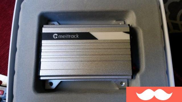 Don Venta | Gps Tracker meitrack
