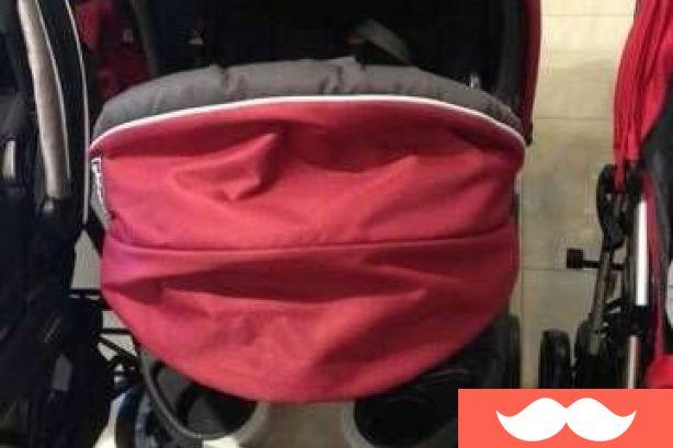 37f75ea99 PYG 1.200.000. Carrito y Baby Seat Chicco · Bebés y niños / Cunas -  Cochecitos - Accesorios