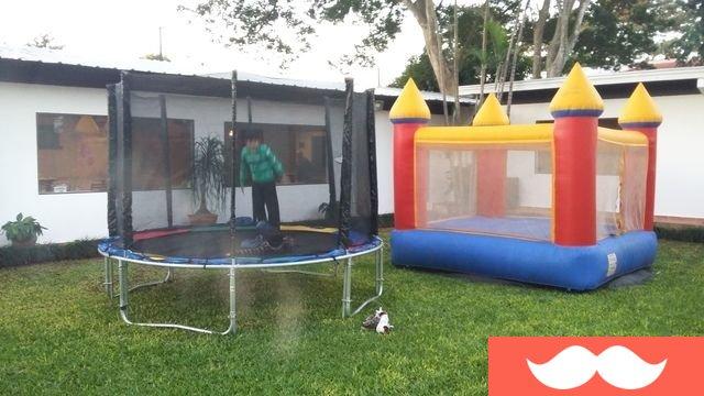 Don Venta Alquiler Juego Infantil Para Cumpleanos Py