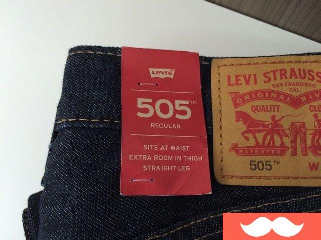b9e28ac3 Don Venta   Jeans Levis - nuevos
