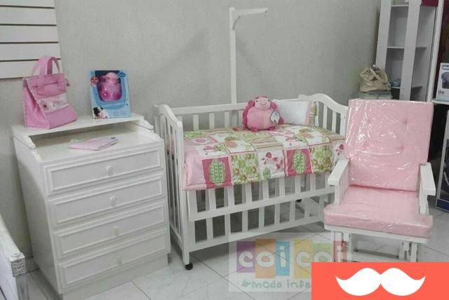 Don Venta | Muebles de madera para bebe Coi Coi. COMBO cuna, comoda ...