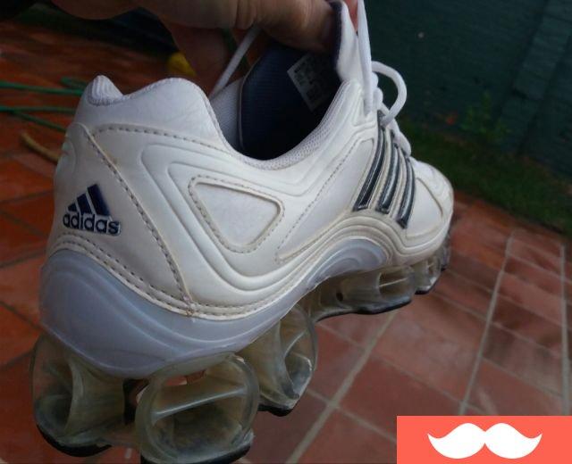 Calzado deportivo adidas ambition pb 3 bad3f7a1caf05