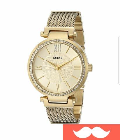 d646a90e1054 Reloj Guess para dama
