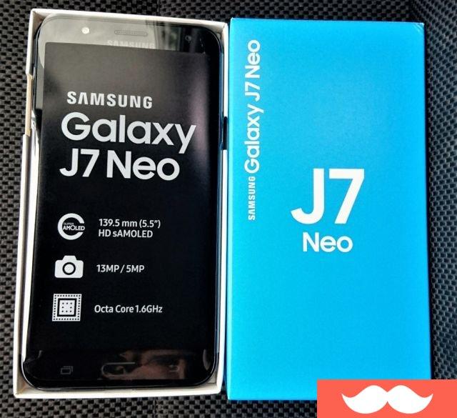 c8ed7b36d0e Don Venta   Samsung J7 Neo 2017 NUEVOS en CAJA con GARANTIA, FACTURA ...